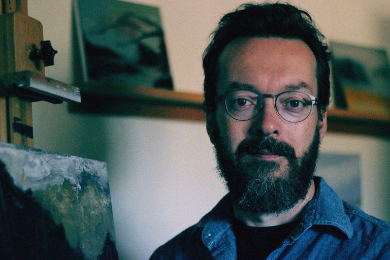 John Holdway Interview
